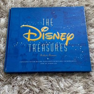 Limited edition The Disney Treasures